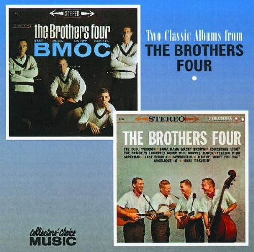 Brothers Four Brothers Four B.M.O.C. 2 On 1