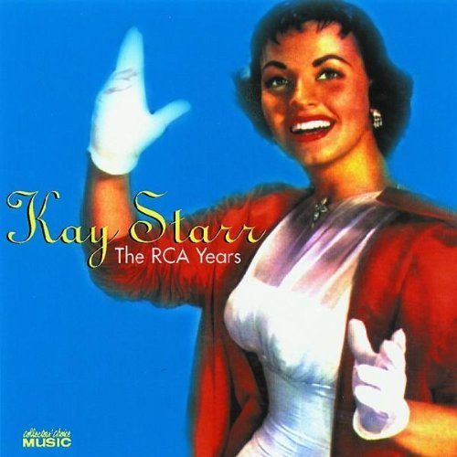 Starr Kay Rca Years