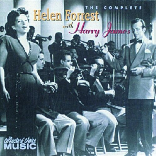 Helen Forrest Complete Helen Forrest With Ha