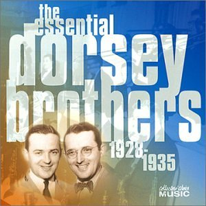Dorsey Brothers 1928 35