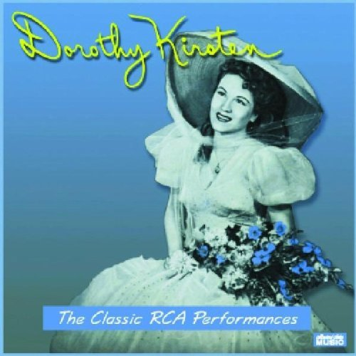 Dorothy Kirsten Classic Rca Performances