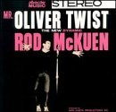 Rod Mckuen Oliver Twist