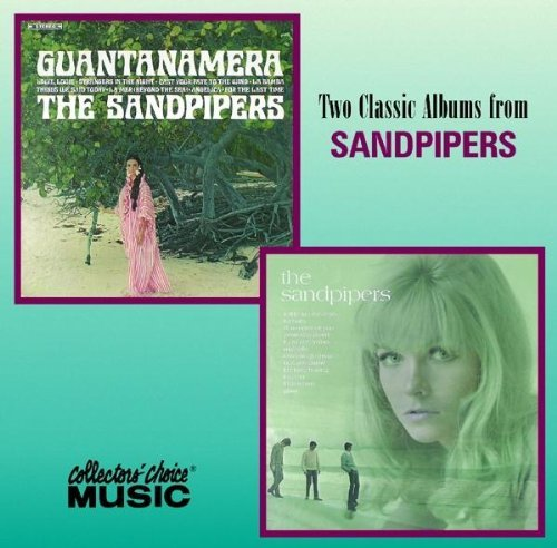 Sandpipers Guantanamera The Sandpipers 2 On 1