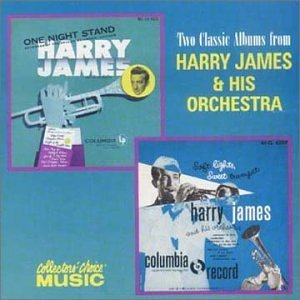 Harry James Soft Lights Sweet Trumpet One 2 On 1