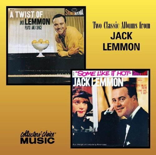 Lemmon Jack Twist Of Lemmon Some Like It H 2 On 1