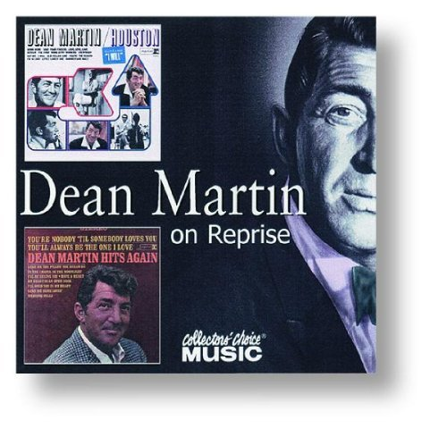 Dean Martin Dean Martin Hits Again Houston 2 On 1