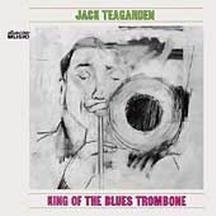 Teagarden Jack King Of The Blues Trombone 2 CD Set