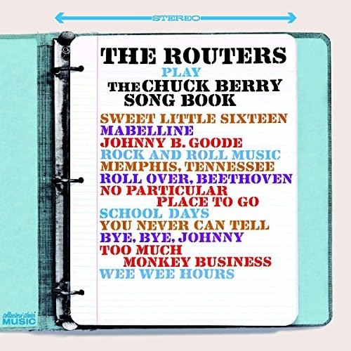 Routers Play The Chuck Berry Songbook