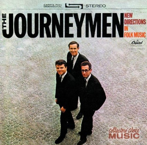 Journeymen New Direction In Folk Music