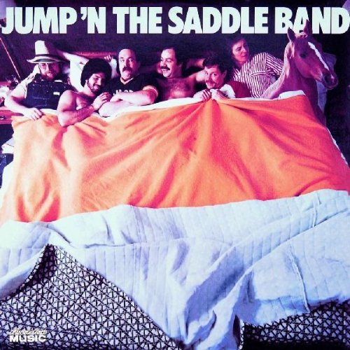 Jump N The Saddle Band Jump N The Saddle Band