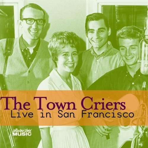 Town Criers Live In San Francisco