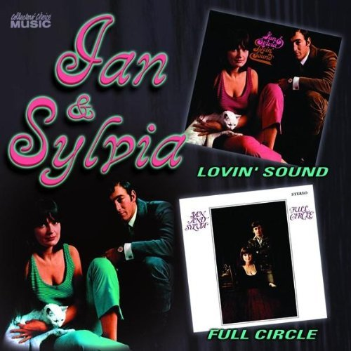 Ian & Sylvia Lovin' Sound Full Circle 2 On 1