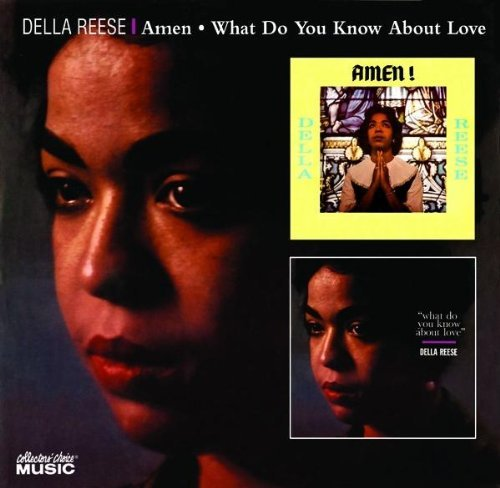 Della Reese Amen What Do You Know About Lo