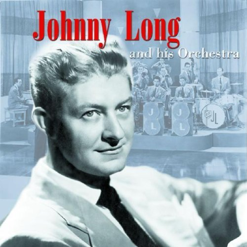 Johnny & His Orchestra Long At The Hotel New Yorker