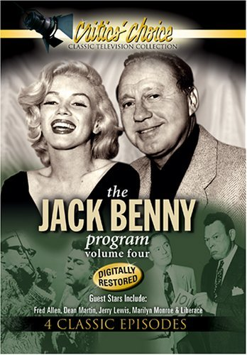 Jack Benny Program Vol. 4 Nr
