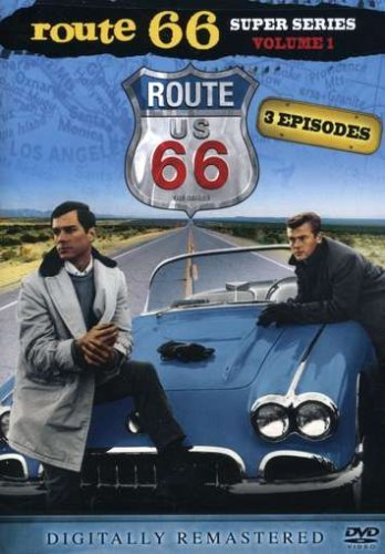 Route 66 Vol. 1 Super Series Nr
