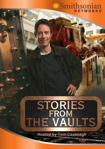 Stories From The Vault Season 1 Ws Tvpg 2 DVD