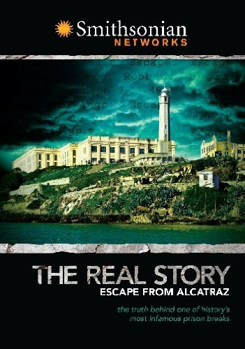 Real Story Escape From Alcatr Real Story Escape From Alcatr Tvpg