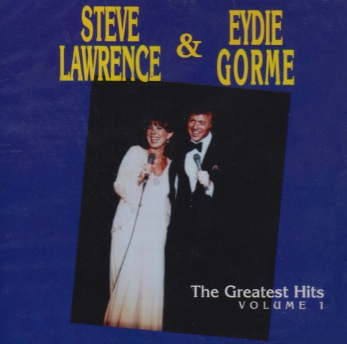 Lawrence Gorme Vol. 1 Greatest Hits Of Lawren