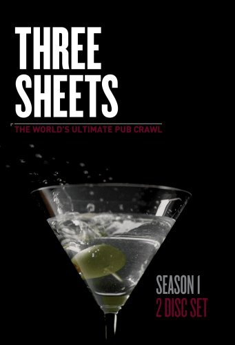 Three Sheets Three Sheets Nr 2 DVD