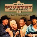 Ryman Country Homecoming Vol. 2 Ryman Country Homecomin Ryman Country Homecoming