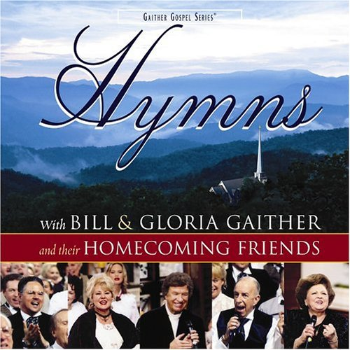 Bill & Gloria Gaither Hymns Enhanced CD