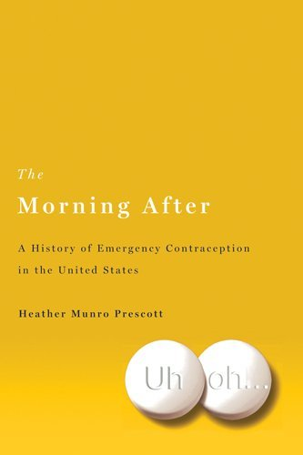 Heather Munro Prescott The Morning After