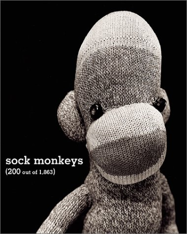Arne Svenson Sock Monkeys 200 Out Of 1 863