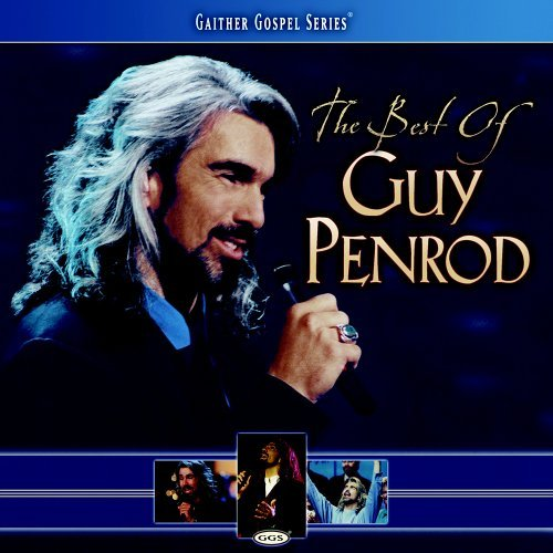 Guy Penrod Best Of Guy Penrod Enhanced CD