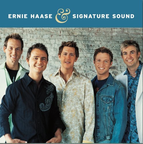 Ernie & Signature Sound Haase Ernie Haase & Signature Sound Enhanced CD