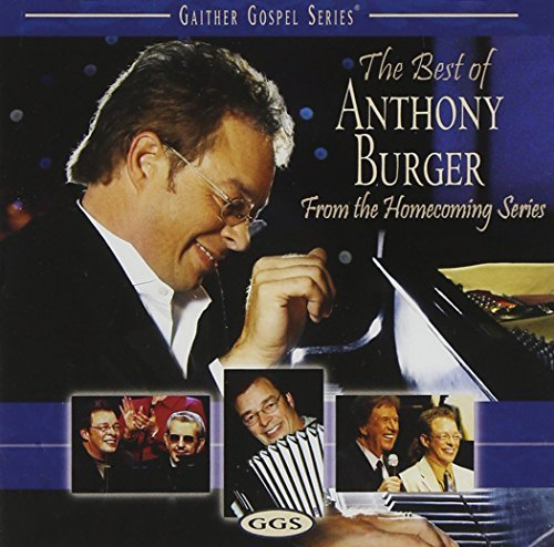 Anthony Burger Best Of Anthony Burger