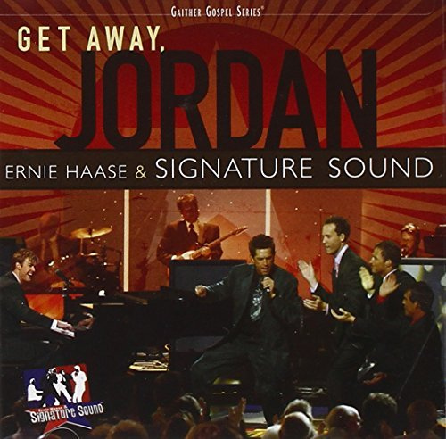 Ernie & Signature Sound Haase Get Away Jordan