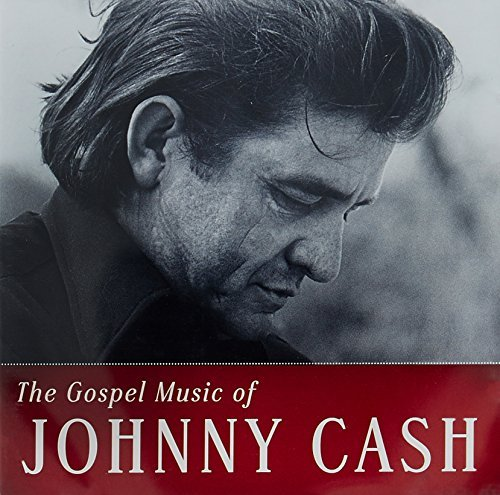 Johnny Cash Gospel Music Of Johnny Cash 2 CD