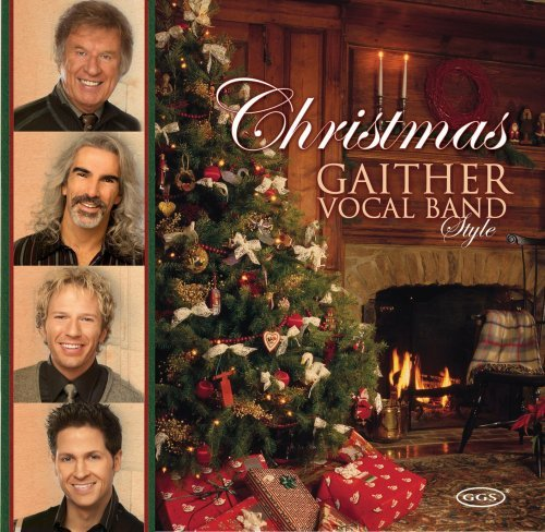 Gaither Vocal Band Christmas Gaither Vocal...