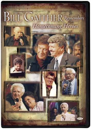 Bill & Gloria Gaither Bill Remembers Homecoming Hero