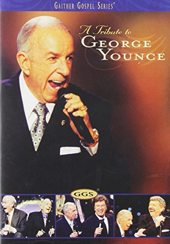 Bill & Gloria Gaither Tribute To George Younce T T George Younce