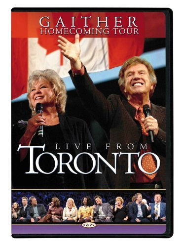 Bill & Gloria Gaither Gaither Homecoming Tour Live F
