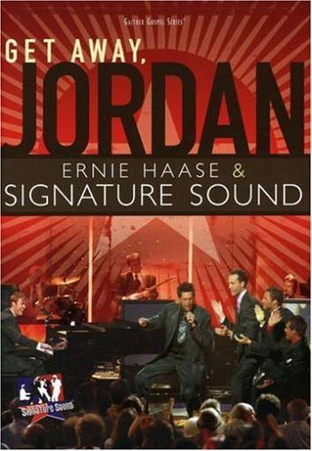 Ernie & Signature Sound Haase Get Away Jordan Amaray