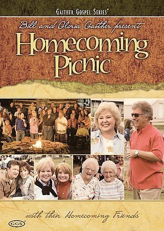 Bill & Gloria Gaither Homecoming Picnic