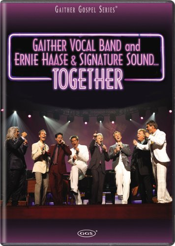 Gaither Vocal Band Together