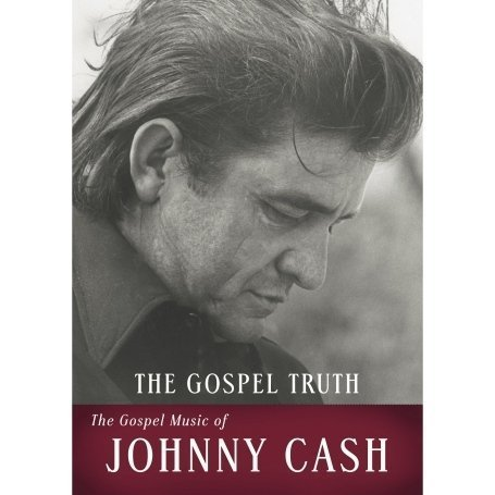 Johnny Cash Gospel Music Of Johnny Cash Amaray