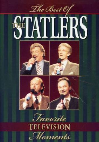 Statler Brothers Best Of The Statlers