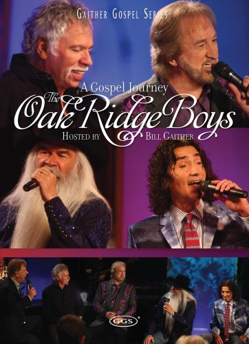 Oak Ridge Boys Gospel Journey