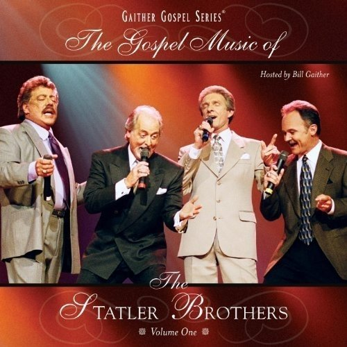 Statler Brothers Vol. 1 Gospel Music