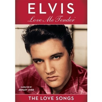 Elvis Presley Love Me Tender The Love Songs Nr
