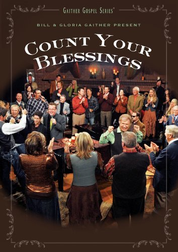 Bill & Gloria Gaither Count Your Blessings Ntsc(0)