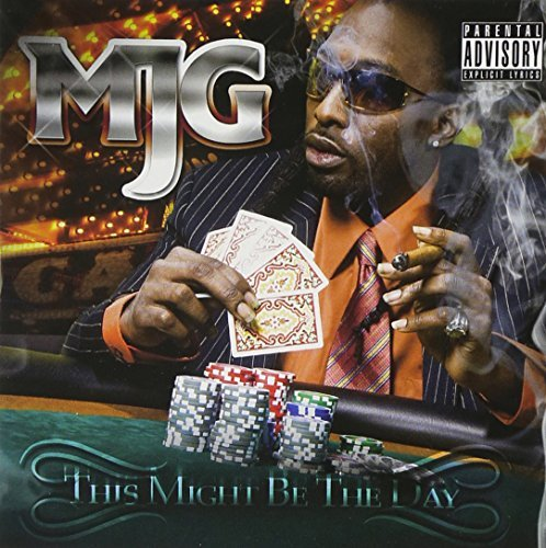 Mjg This Might Be The Day Explicit Version