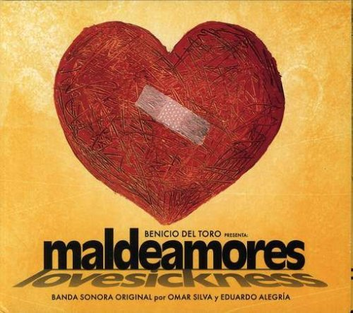 Maldeamores Lovesickness Soundtrack