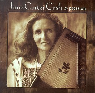 June Carter Cash Press On