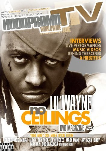 Lil Wayne No Ceilings Nr